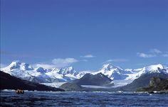 Parque Nacional Yendagaia. Provincia de Tierra del Fuego y Antártica Chilena