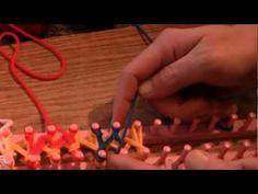 Best Loom Knitting Tutorial