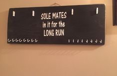 Hey, I found this really awesome Etsy listing at https://www.etsy.com/listing/260566886/race-medal-holder-running-medal-hanger