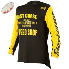 7b89cf61d Winter Fleece Off Road Downhill Jersey Shirt Cycling Mountain Bike DH  Bicicletta Jersey DH BMX Motocross