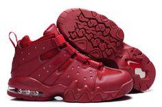 a150cb314e9 Nike Air Max2 CB  94 (Charles Barkley) Varsity Red Nike Air Max 2