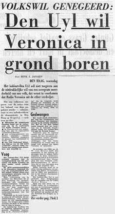 19730620 Den Uyl wil Ver in-grond boren01