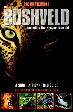 The Bushveld Field Guide, African, Books, Movie Posters, Movies, War, Livros, 2016 Movies, Film Poster