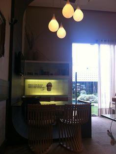 Casa Cor 2012 - Escritório do Chico Anysio