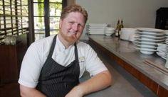 Houston chef Randy Evans of #Haven restaurant