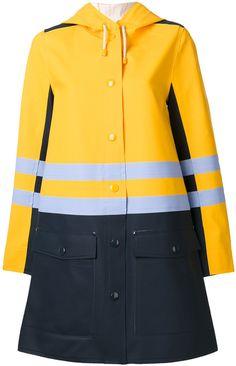 Marni x Stutterheim rain coat