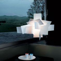 New Modern BIGBANG Pendant Lamp Ceiling Lighting Light Chandelier White Red | eBay