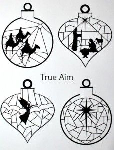 nativity ornaments printable coloring Might print on clear plastic sheets Nativity Ornaments, Nativity Crafts, Christmas Nativity, Christmas Art, Christmas Holidays, Christmas Ornaments, Nativity Scenes, Christmas Bells, Felt Ornaments