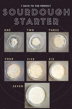 A simple tutorial for creating your very own sourdough starter in just 7 days! Learn all you need and troubleshoot challenges with our Q&A. Sourdough Bread Starter, Do It Yourself Food, Smart Nutrition, Bread Machine Recipes, Amish Bread Recipes, Fermented Foods, Artisan Bread, Vegan, Tortillas