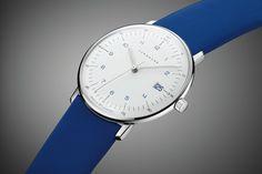 Uhrenfabrik Junghans Max Bill
