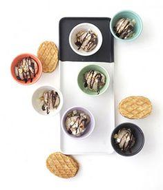 ice cream Almond Breeze : Recipes & Ideas