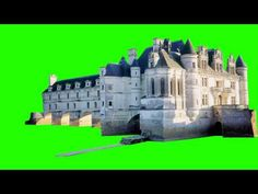 ancient castle in green screen free stock footage Green Screen Video Backgrounds, Green Background Video, Photo Background Images, New Backgrounds, Blurred Background, Band Logo Design, 480x800 Wallpaper, Free Stock Footage, New Green
