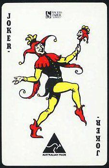 Joker of Prancing