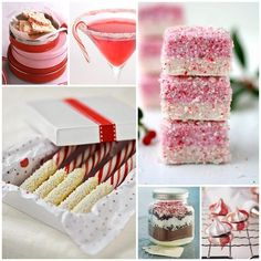 #peppermint #desserts - #Christmas