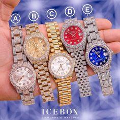 Used Rolex, Style Fashion, Mens Fashion, Jewelery, Diamonds, Watches, Luxury, Holiday Decor, Black