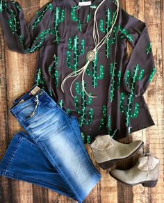 Top 130 Work Outfit Combination Ideas for Business Ladies - Page 30 of 92 - newtrendstyles Estilo Cowgirl, Cowgirl Style, Western Chic, Western Wear, Country Outfits, Western Outfits, Estilo Country, Over Boots, Westerns