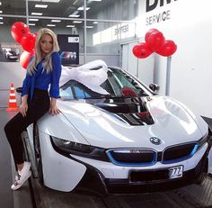 Sports cars are really popular not just to car racers but also to collectors and ordinary people. They are costly, no one would like to miss owning at least one model of sports vehicle. My Dream Car, Dream Cars, Carros Bmw, Bmw Girl, Luxury Boat, Lux Cars, Fancy Cars, Expensive Cars, Car Girls