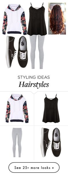 """""""Love you with all my heart"""" by bubble-loves-you on Polyvore featuring NIKE, Vans and plus size clothing"""