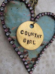 #country girl