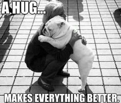 Hugs Heal