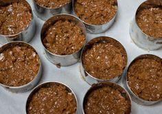 Louis XV Dessert Recipe -Bureau of Taste