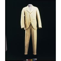 Boating suit, 1890-1900   V&A Search the Collections