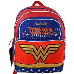 NEW Wonder Woman Backpack  amp  Lunch Box! Back to School Set! Uniqlo Women 6fa3d81288