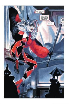 HARLEY QUINN: BREAKING GLASS by Mariko Tamaki and Steve Pugh is a gritty new story featuring everyone's favorite super smart, crazy pants villain-turned-antihero: Harleen Quinzel, a. Comic Book Characters, Comic Character, Comic Books, Batman Villain Costumes, Dc Comics, Harley Queen, Crazy Kids, Super Hero Costumes, Joker And Harley Quinn