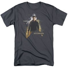 Star Trek Kirk Into Darkness Men's T Shirt