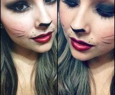 #halloween #make up