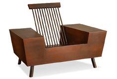 http://www.webdesignerdepot.com/2009/08/50-sleek-funky-and-weird-chair-designs/