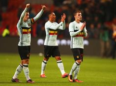 #rumors  Transfer report: Lyon join Leicester, Stoke and West Ham in race to sign Thorgan Hazard