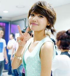 [BS] Sooyoung before 'Etude' performance