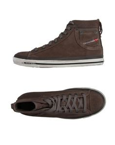 DIESEL High-Tops & Trainers. #diesel #shoes #high-tops & trainers