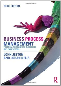 buy now   £33.99   Business Process Management, a huge bestseller, has helped thousands of leaders and BPM practitioner….      ...Read More