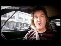 Budget Supercars part 1 - Top Gear - BBC autos