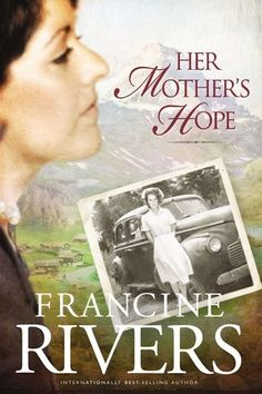 Great book about the ever-changing relationship of mothers and daughters.  Loved both books in this series.