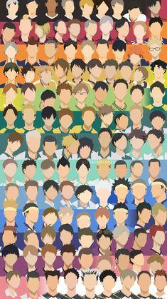 Haikyuu Manga, Haikyuu Meme, Haikyuu Kageyama, Haikyuu Fanart, Kagehina, Kenma, Oikawa, Kuroo, Anime Wallpaper Phone