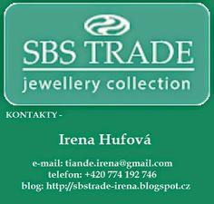 Společnost SBS Trade: Podzimní kolekce - výběr z více jak 200 druhů prst. Blog, Blogging