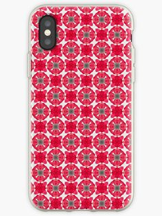 'Spring Blooms' iPhone Case by arcticlights Block Wall, Framed Prints, Canvas Prints, Semi Transparent, Spring Blooms, Skin Case, Iphone Case Covers, Wall Tapestry, Decorative Throw Pillows