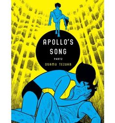 Apollo's Song Graphic Novel Part 2 Manga Characters, Female Characters, Astro Boy, Bd Comics, Old Anime, Marca Personal, Manga Artist, Manga Covers, Shoujo