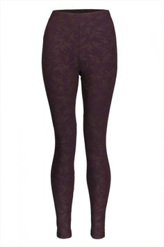 #AdventGoods Day 16 is from British brand Nancy Dee. The Pearl Leggings in Deep Plum Bird Print.  We picked these as we all need a pair of casual, comfy leggings and they're better than boring black! Leggings are essential for the Christmas holidays, you can be comfy, stylish and there is room for stretch if slightly too much dinner is eaten! Made completely in Britain from bamboo - a great material that's better for the environment.  £48…