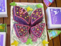 Wilton Butterfly Cake Decorating Ideas : Bursdagsinvitasjoner, gutt. Print ut gratis! K i d s B ...