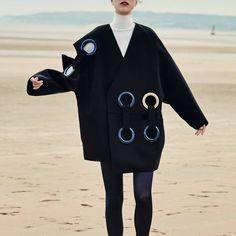 """This @jacquemus aw15 jacket tho"""