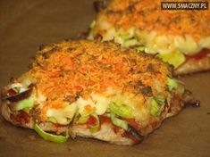 Easy Chicken Recipes, Pork Recipes, Snack Recipes, Cooking Recipes, Healthy Recipes, I Love Food, Good Food, Yummy Food, Healthy Dishes