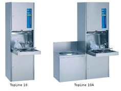 Meiko's TopLine healthcare cleaning and disinfection appliances represent a quantum leap in design.
