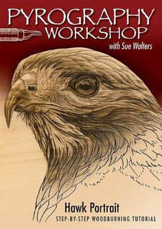 Free Wood-Burning Patterns | 60 Texturing Styles And Complete Pattern Set Movie Poster, Pyrography ...