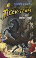 Recensie van Boris over Thomas Brezina - Het paardenspook (Een zaak voor jou en het Tiger-team) | http://www.ikvindlezenleuk.nl/2015/10/thomas-brezina-het-paardenspook/