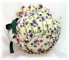 Bottom of Wrap Around Tea Cozies - http://roses-and-teacups.com/cozies-tea-cozies.php