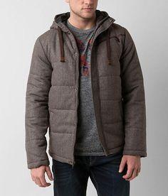 Rock Revival Herringbone Jacket - Men's Outerwear   Buckle